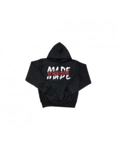 BIGBANG World Tour MADE Final In Seoul - Hoodie MADE Seoul