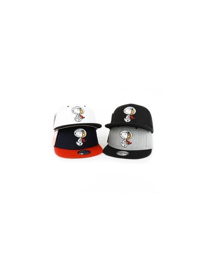 [CAP481] SNOOPY Space Snapback