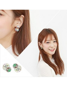 [AS141] Berycle Earring