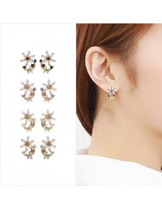 [AS144] Chou Chou Earring