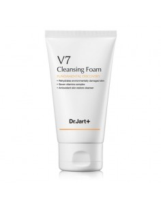 [Dr. Jart] V7 Cleansing Foam 100ml