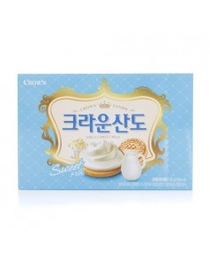 CROWN Crown Sando Sweet Milk 323g