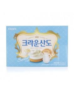 CROWN Crown Sando Sweet Milk 323g