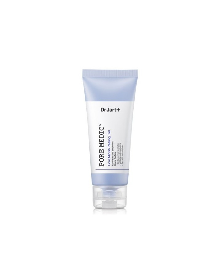 [Dr. Jart] PORE MEDIC Pore Minish Peeling Gel 70ml