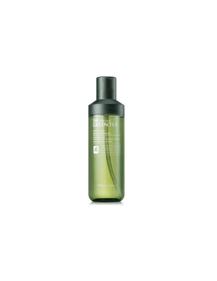 [TONYMOLY] The Chok Chok Green Tea Watery Skin 180ml