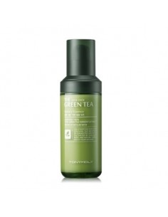[TONYMOLY] The Chok Chok Green Tea Watery Essence 55ml