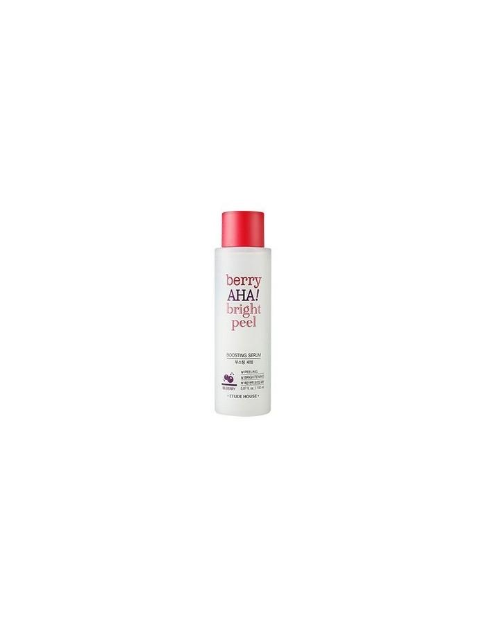 [ETUDE HOUSE] Berry AHA Bright Peel Boosting Serum 150ml