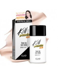 [CLIO] Kill Protection Tone Up Sun Base SPF50+/PA+++ 50g