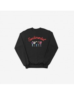 WINNER 2016 EXIT TOUR IN SEOUL - SWEATSHIRTS
