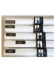 EXO PLANET 2 - The EXO'luxion : Bromide Set