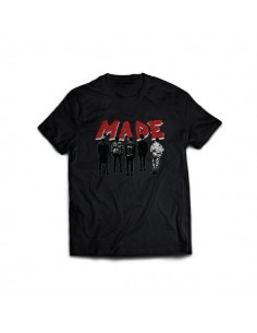 BIGBANG World Tour MADE Final In Seoul : BIGBANG T-SHIRTS - MADE
