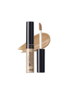 [the SAEM] Cover Perfection Tip Concealer Contour Beige 6.5