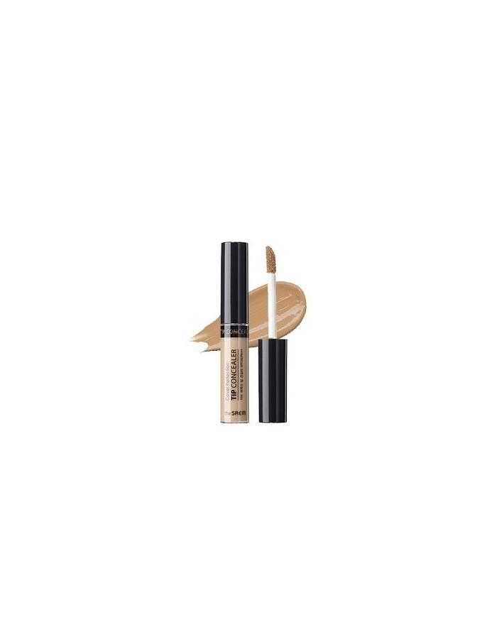 [the SAEM] Cover Perfection Tip Concealer Contour Beige 6.5