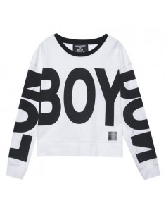 [BOY LONDON] B61MT12F80 SWEAT SHIRT