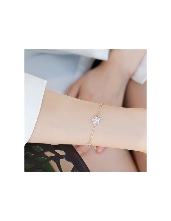 [AS168] Addition Bracelet