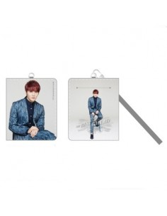 2016 XIA The Best Ballad Spring Tour Concert - Card Case