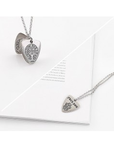 [BS51] BTS Able Necklace