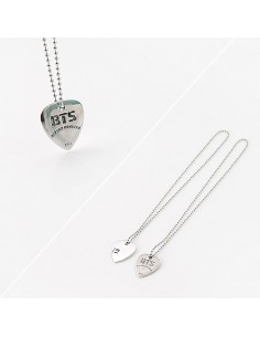 [BS52] BTS Free Run Necklace