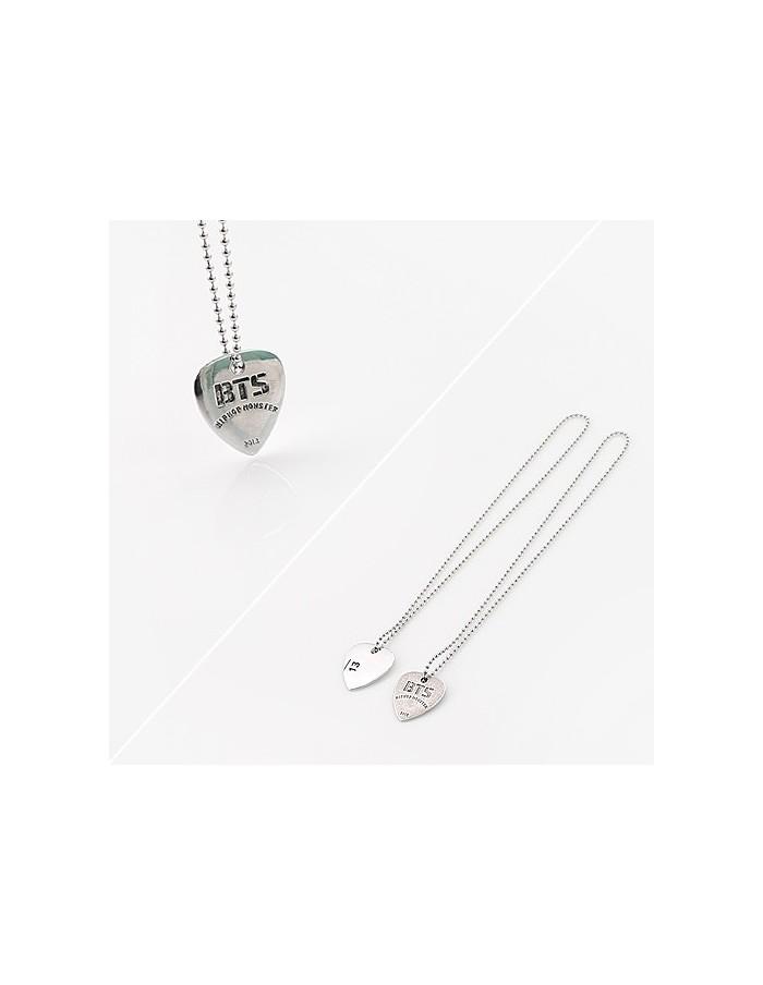 [BS52] BTS Free Run Necklace