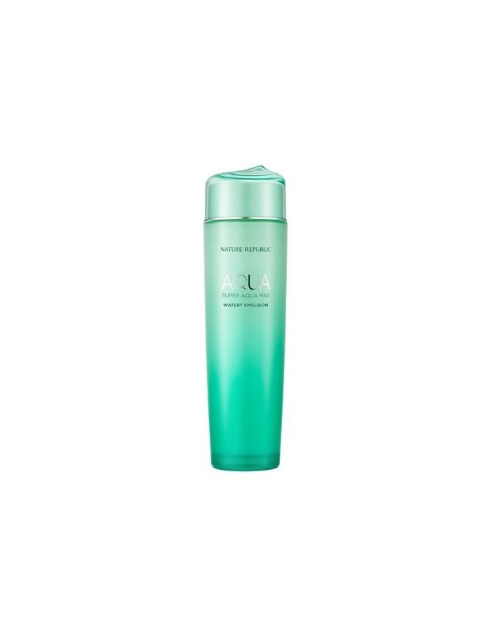 [ Natrure Republic ] Super Aqua Max Watery Emulsion 150ml