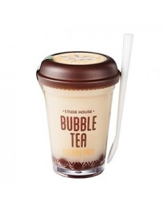 [Etude House] Bubble Tea Sleeping Pack 100g