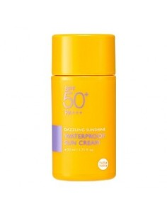 [Holika Holika] Dazzling Sun Shine Waterproof Sun Cream SPF50+ PA+++ 50ml