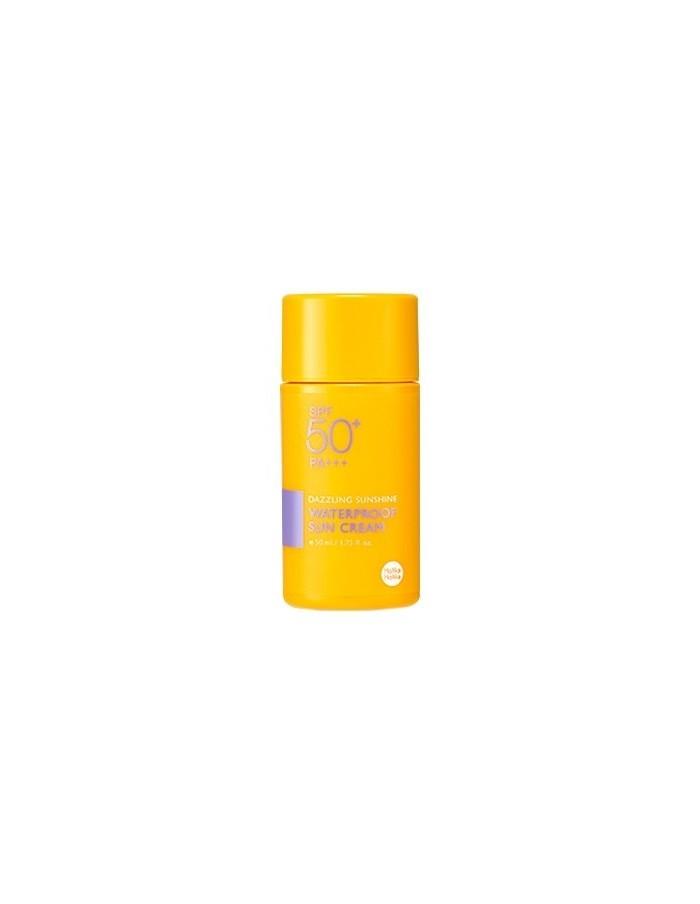 [Holika Holika] Dazzling Sun Shine Waterproof Sun Cream SPF50+ PA+++ 50ml