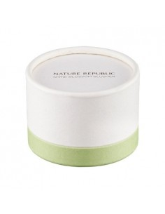 [ Nature Republic ] Shine Blossom Blusher 01 Pink Blossom