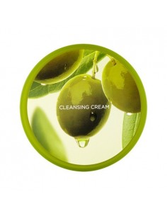 [ Nature Republic ] Real Nature Olive Cleansing Cream 200ml
