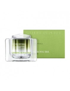 [ Nature Republic ] GINSENG ROYAL SILK Watery Cream 60g