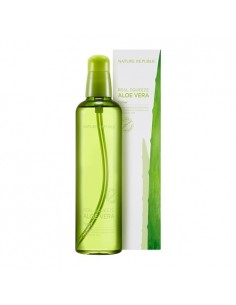 [ Nature Republic ] Real Squeeze Aloe Vera Toner 150ml