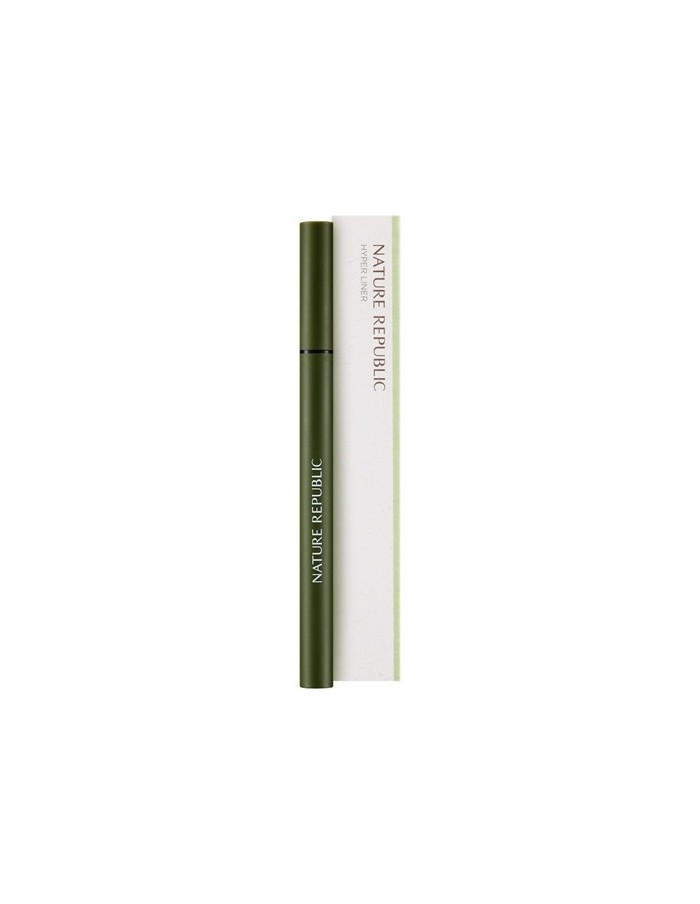 [ Nature Republic ] Botanical Hyper Liner (2colors)