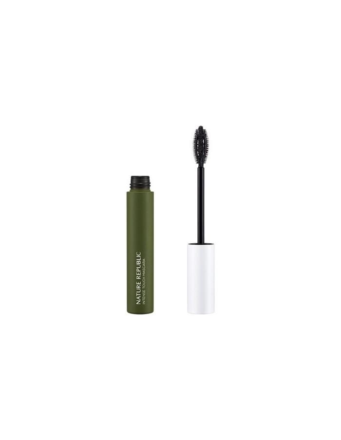 [ Nature Republic ] Intense Touch Mascara 9.5g