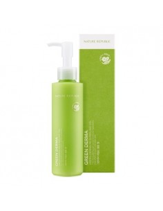 [ Nature Republic ] GREEN DERMA Mild Peeling Gel 150ml