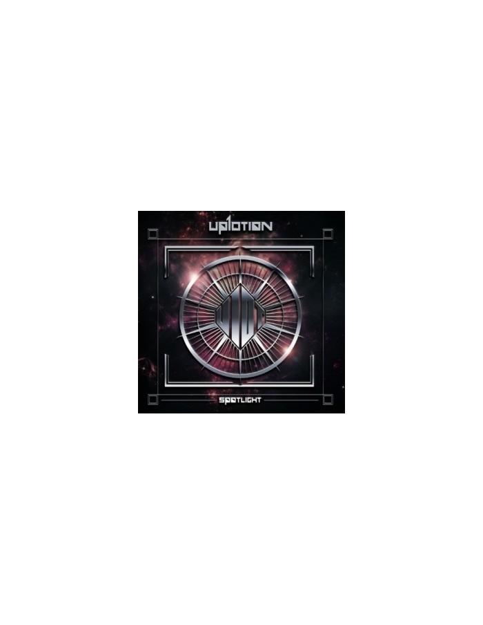 UP10TION 3rd Mini Album - SPOTLIGHT (Silver.) CD + Poster