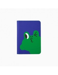 [LINE FRIENDS Goods] Leonard Passport Case