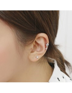 [AS171] Lafite Ear Cuff