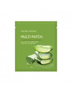 [ Nature Republic ] Coconut Bio Skin Multi Patch 5ml