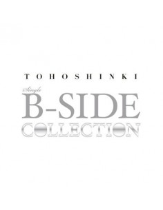 TVXQ SINGLE B - SIDE COLLECTION