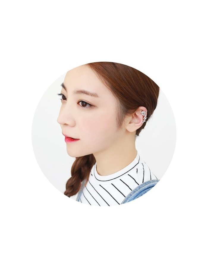 [AS176] If You Ear Cuff