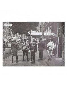 [Poster] BIGBANG MADE Series M Poster