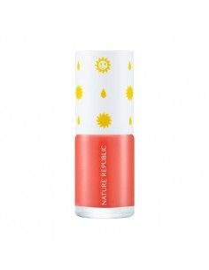 [ Nature Republic ] Sunny Gel Nail Polish 8.5g (22Colors)