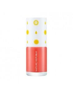 [ Nature Republic ] Sunny Gel Nail Polish 8.5g (22Colors)