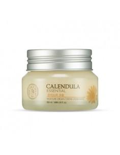 [Thefaceshop] Calendula Essetial Moisture Cream 50ml