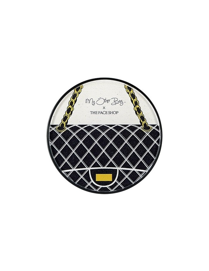 0508937bf964 [Thefaceshop] My Other Bag CC Intense Cover Cushion 15g