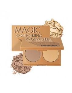 [Aritaum] Magic Contouring Powder 7g