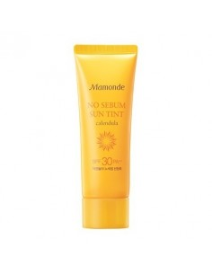 [Mamonde] Calendula No-sebum Sun Tint SPF30 PA++ 40ml