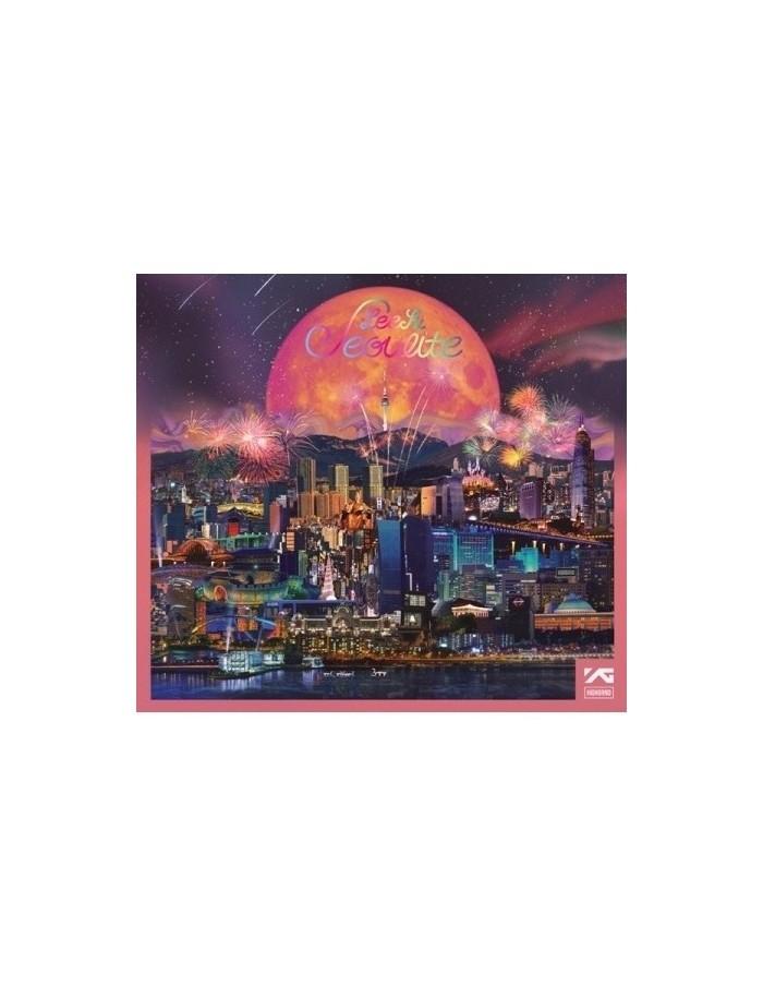 LEE HI FULL ALBUM - SEOULITE CD + POSTER
