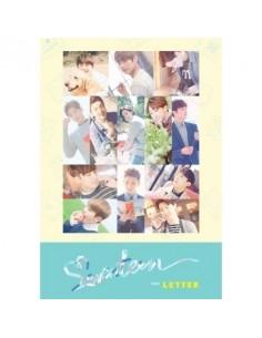SEVENTEEN 1st Album - [FIRST 'LOVE & LETTER'] (LETTER VER.)