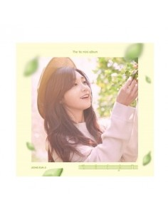 [Random Cover] APINK JEONG EUNGI 1st Mini Album - DREAM CD + Poster
